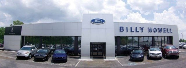 Diesel Contamination Cumming, GA | Billy Howell Ford Lincoln